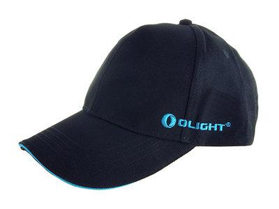 OL CAP / Olight Cap Black
