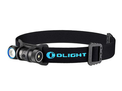 OL H1R NOVA / Olight H1R NOVA Rechargeable Multi Light
