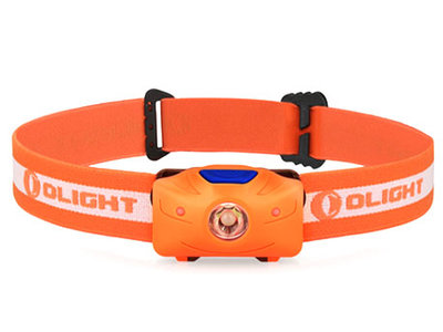 OL H05-OR / Olight H05 Active Oranje