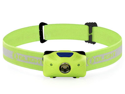 OL H05-GR / Olight H05 Active Lime Groen