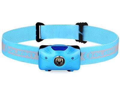 OL H05-BL / Olight H05 Active Aqua Blauw