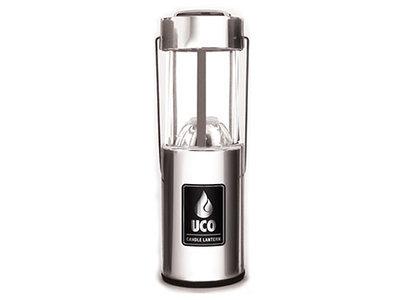 UC L-A-STD / Uco Original Candle Lantern Aluminium