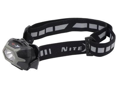 NI HLSA-09-R7-I / Nite Ize STS Headlamp Charcoal