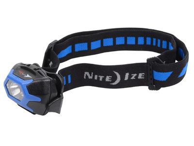 NI HLSA-03-R7-I / Nite Ize STS Headlamp Blue