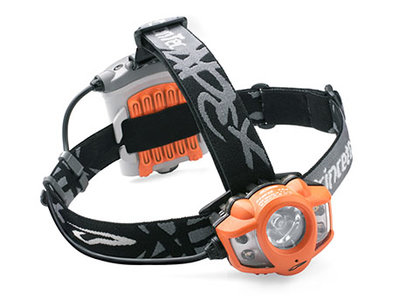 PT APX16-OR / Princeton Tec Apex C Orange 350 lumen