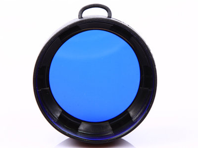 OL FM10-B / Olight Blue Filter M10,M18,S10,S15,S20