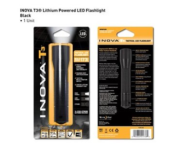 LML T3-WB / Inova T3-WB